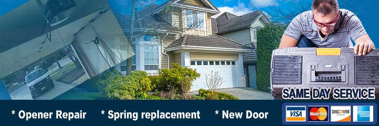 Garage Door Repair Woodland, CA | 530-204-5429 | Call Now !!!